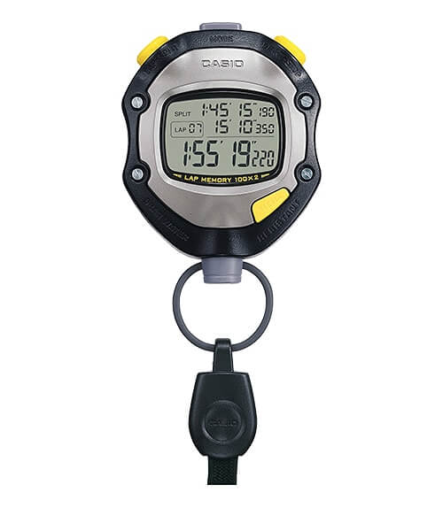 Casio Hs-70 Stop Watch