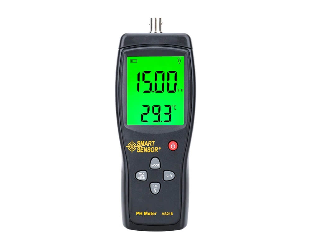Digital PH meter Smart Sensor Bangladesh