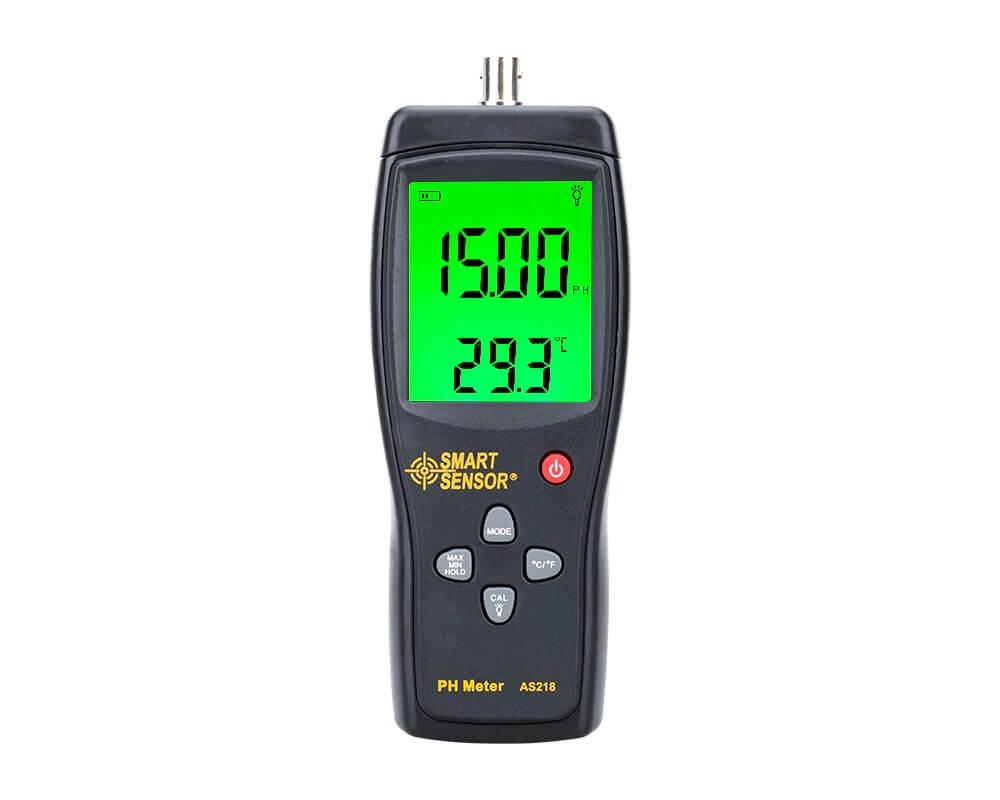 Digital ph meter Smartsensor