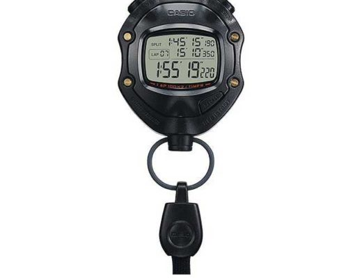 HS 80W Casio Stopwatch