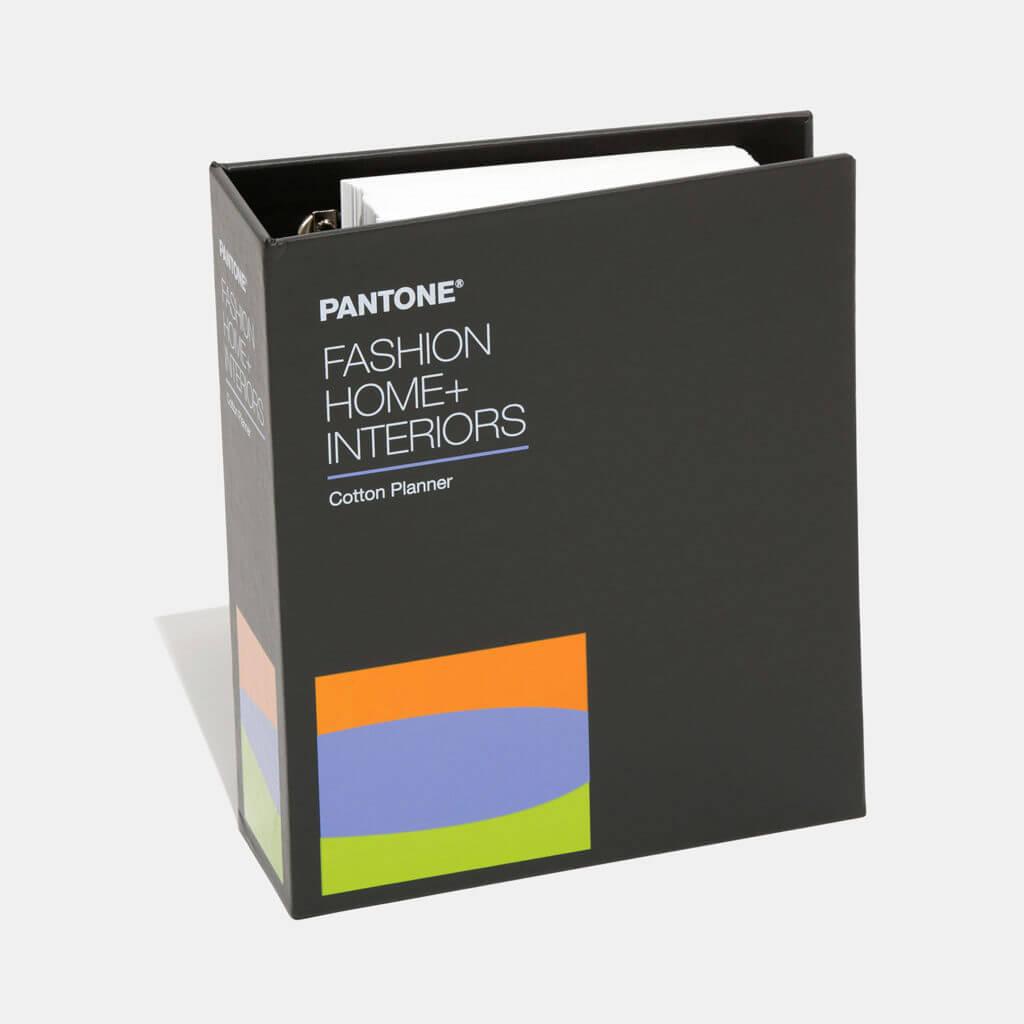 New 300A Cotton Planner pantone bd