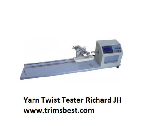 yarn-twist-tester-price-bd