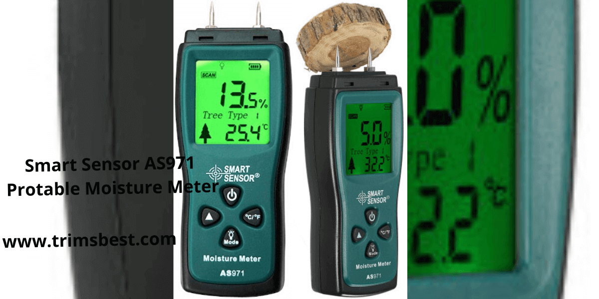Smart-Sensor-AS971-Protable-Moisture-Meter